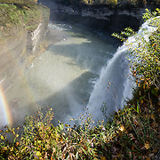 NY: Letchworth SP, Genesee Gorge