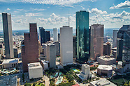 HOUSTON (SUNNY SKIES)