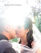Wedding Album Melanie & Victor