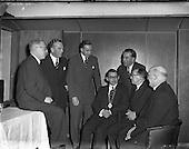 1957 Presentation College Cork, PPU