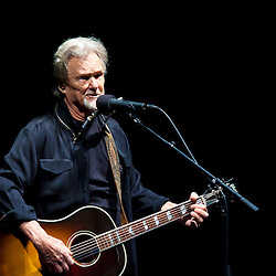 Kris Kristofferson at The Beacon: Nov 8, 2011