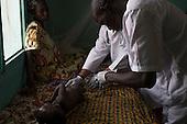 2016 - Malaria and malnutrition - Mali