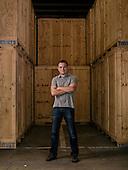 Nick Baucom for INC Magazine