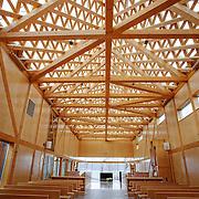 Tautra Mariakloster - Cistercian monastery Norway