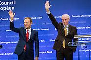 20141201 Donald Tusk new EC president