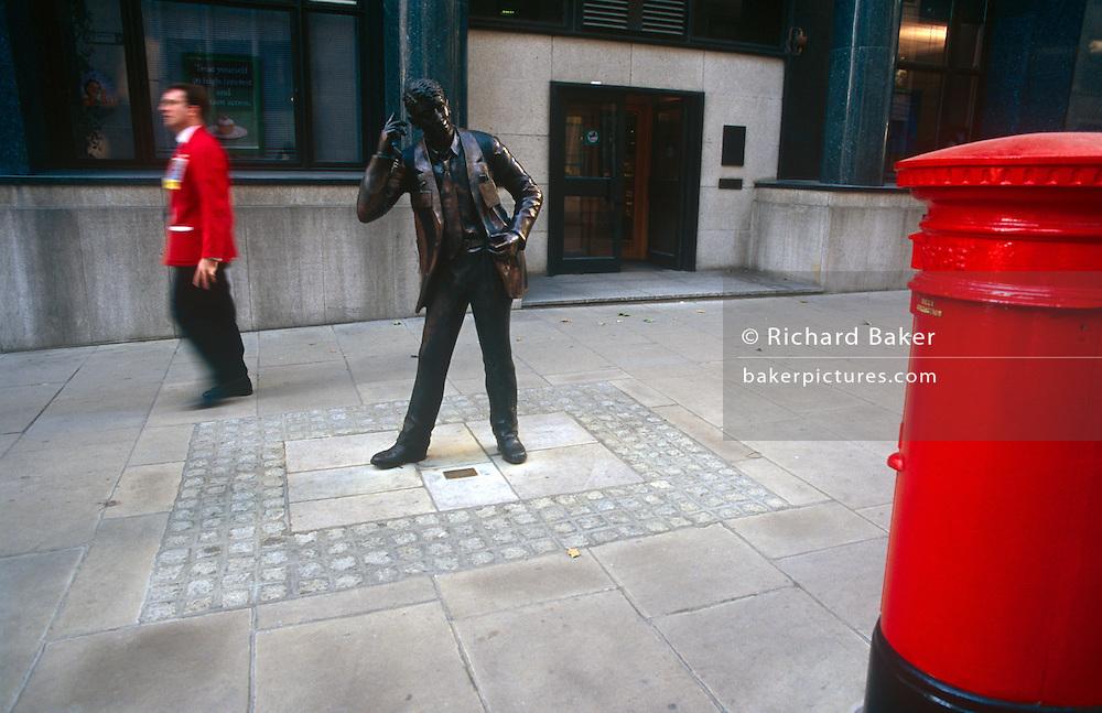 International finance brokers london