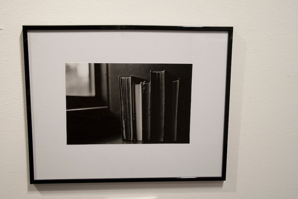 Brookelyn Irby<br /> Preserved Pages<br /> Film photography