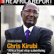 The African Report
