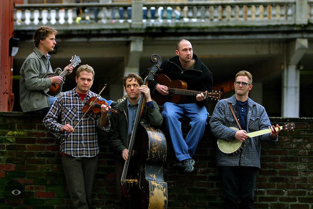 Foghorn Leghorn Band Old Time Band Foghorn Leghorn