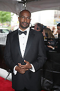 Van Jones at The Time !00 celebration of The 100 Most Influential People in the World held at The Timer Warner Center in New York City  on Mayy 5, 2009
