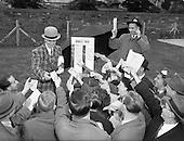 1952 National Cash Register Sales Campaign