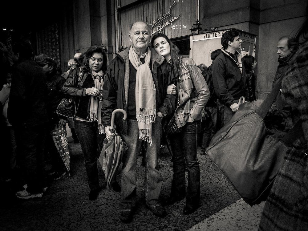 Street Photography Milano Italy