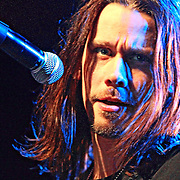 Alter Bridge at the Showbox Market in Seattle 1-1-2011