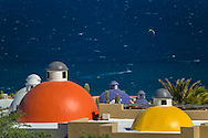 Mexico, Baja California sur, Baja, La Ventana, Sea of Cortez, Ventana Bay resort,