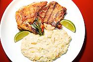 O Zeffiro Restaurante Rotisseira apresenta seus novos pratoss para a temporada de inverno. São Paulo, 01 de junho de 2012. Foto Daniel Guimarães