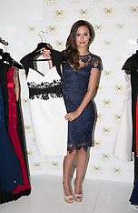 MAY 08 2014 Lucy Watson for Lipsy VIP