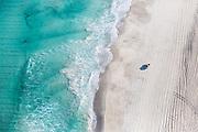 Hamelin Bay. Photo by Martine Perret. 26 April 2014