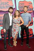 6/4/2014 - 2014 CMT Music Awards - Arrivals